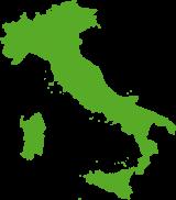 LISTE INDIRIZZI ITALIA
